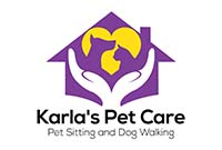 Karla's Pet Care in Elk Grove, CA