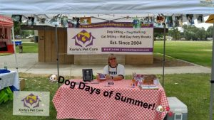dogdaysof summer